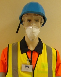 La sécurité sur le chantier, Rossoni tp, qualité